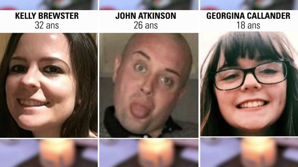Attentat de Manchester: qui sont les victimes identifiées ?