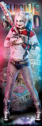 いまさらだけど Harley Quinnのコスしようかな(灬´ิω´ิ灬) https://t.co/qLYUY1cYo7