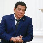 Trump said to praise 'great job' in Philippine drug fight