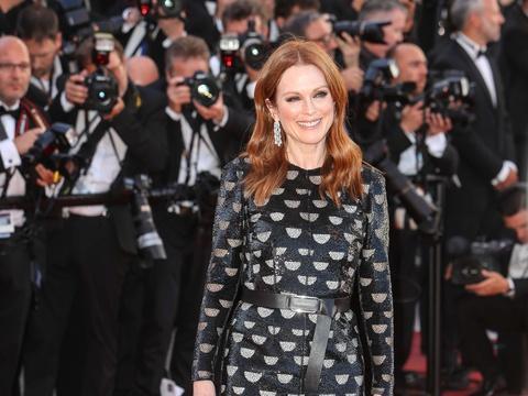 Festival de Cannes: Dans la «glam room» L'Oréal, avant la montée des marches