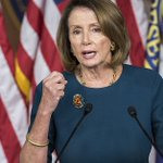 GOP turns to familiar foil amid Trump woes: Pelosi