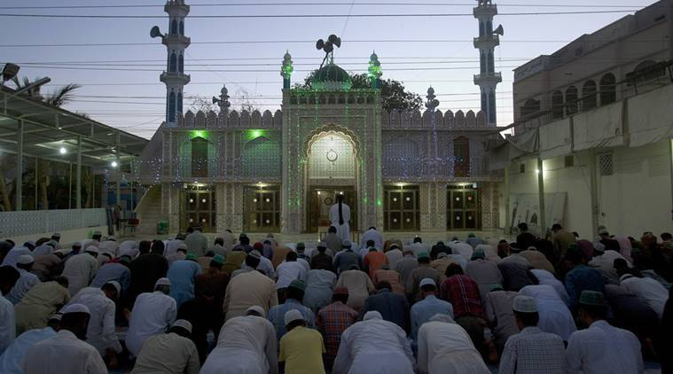 Over 3000 mosques in Tamil Nadu to get 4900 tonnes rice during Ramzan