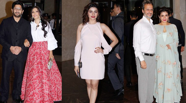 Zaheer Khan-Sagarika Ghatge engagement: Prachi Desai, Raveena Tandon, Maria Goretti; who carried summer style better?