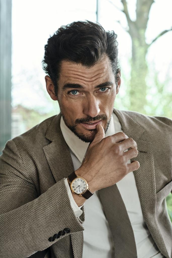 .@DGandyOfficial wears a Ralph Lauren Purple Label suit and tie in the May issue of @TheJackalMag. https://t.co/ke48cLghzE