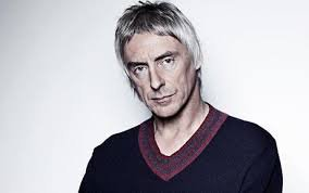 Happy birthday to Paul Weller, born on 25th May1958, UK singer, guitarist, songwriter, The Jam