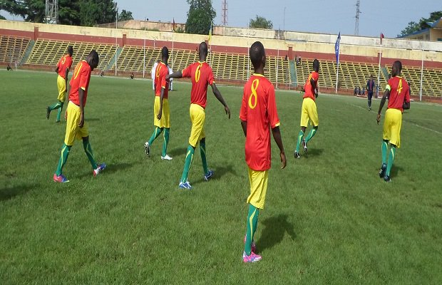 CAN U-17: La Guinée éliminée par le Maliaux tirs aux buts !