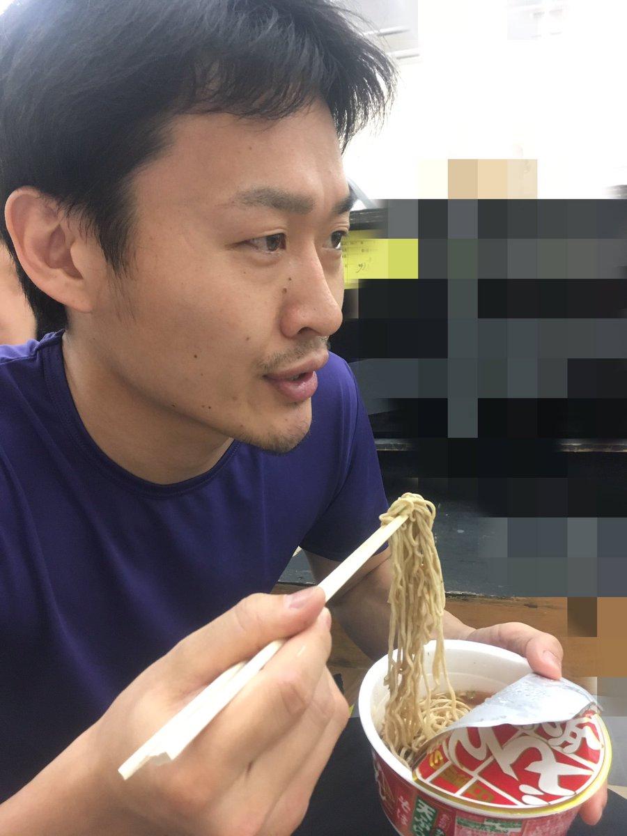 守時悟くんリアクションの高さはアンサンブル随一エヴァが好きらしい「蕎麦を、食ってる…」※写真を交互に見ると永遠にソバを食