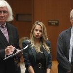 Dani Mathers sentenced to 3 years probation for Snapchatting a naked 70-year-old at the gym