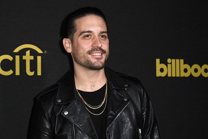 New post (Happy Birthday, G-Eazy!) has been published on Dubstep News -