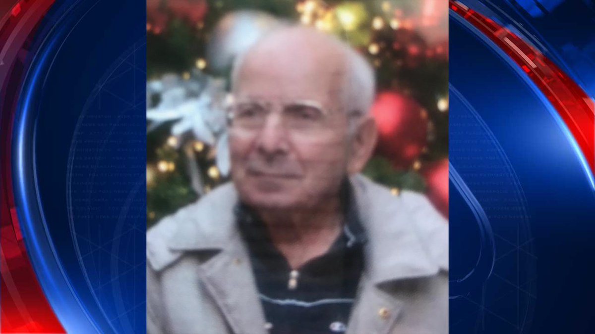 MISSING 82-year-old Bethesda man suffering from dementia. Please RT #fox5dc