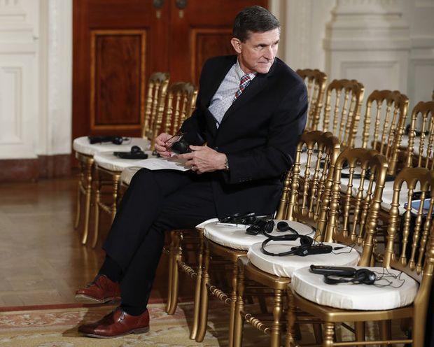 Subpoenas for former National Security Adviser Michael Flynn keep piling up