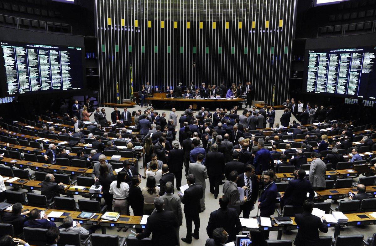 Sem oposição no plenário, Câmara aprova seis Medidas Provisórias
