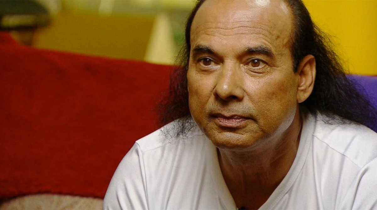Los Angeles judge issues arrest warrant for 'hot' yoga founder Bikram Choudhury.