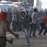 Brazil's President Deploys Troops to Restore Order Amid Violent Protests