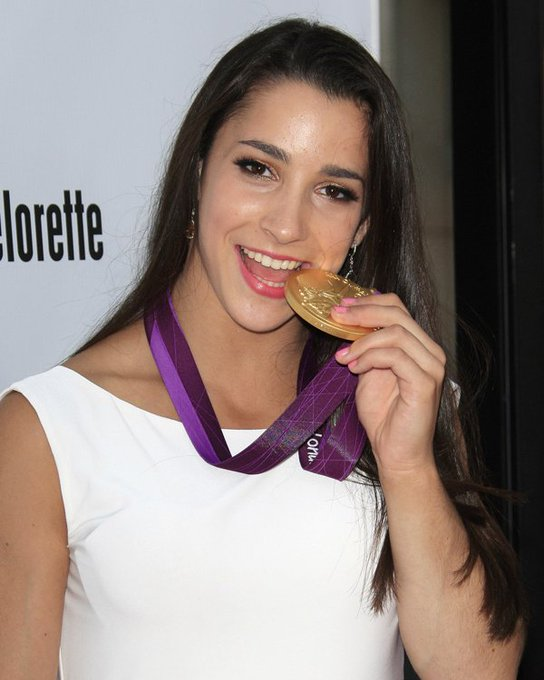 Happy Birthday Gold in Rio 2016 and London 2012, congrats
