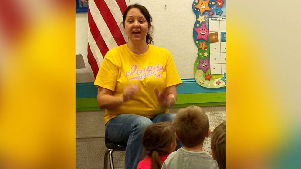 Mason City preschool teacher to give kidney to student's father