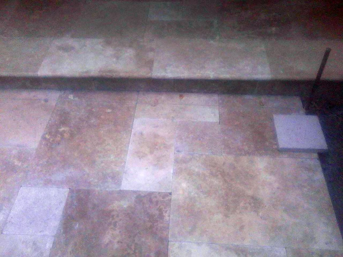 test Twitter Media - Closer look at our #Travertine #Construction job in #Sonoma. If you're a #homeowner & need help with #masonry in the #BayArea, let us know! https://t.co/qBUE1Fq2T6