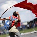 Embattled Brazilian president Michel Temer orders troops to restoreorder