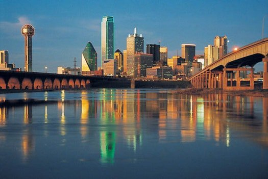 Fastest growing US cities are in South; 4 of top 5 in Texas