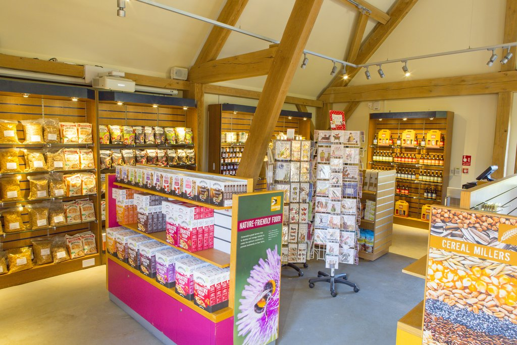 test Twitter Media - Have you visited our new Mill Store? We now have lots more space for @JordansCereals and local produce #shoplocal https://t.co/1NE1L6dDsq