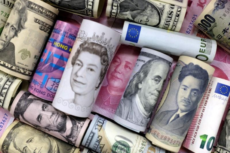 Central banks launch forex market code of conduct