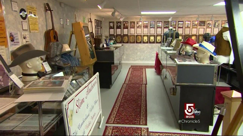 Lewiston: Maine Country Music Hall of Fame