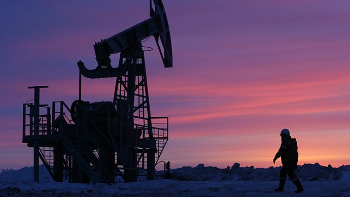 Oil prices hiccup as OPEC, Russia reportedly extend output cuts by 9 months