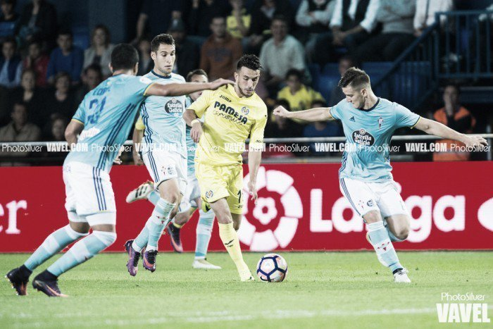 Nicola Sansone pone fin a su sequía goleadora https://t.co/pi5KpCjJON #Villarreal https://t.co/06fzs8yoc2