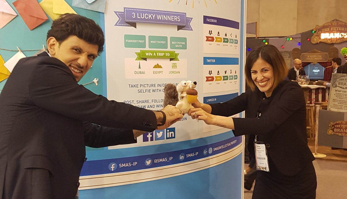 test Twitter Media - Good times with old friends and new ones #FollowtheAcorn #AkranIP #INTA17 #Barcelona https://t.co/xdwMKrbqVD
