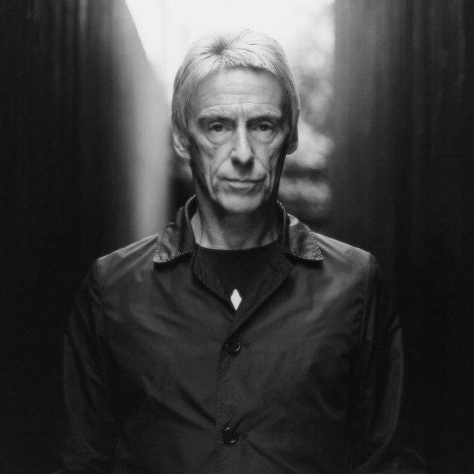 Happy Birthday Paul Weller look at 10 essential singles >