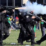 Brazil's Temer deploys army troops as protesters battle police
