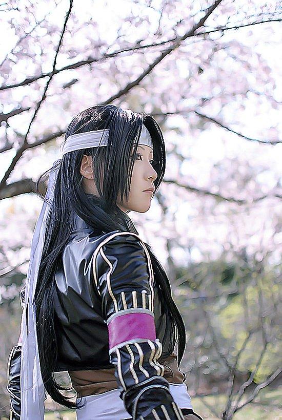 薄桜鬼:土方歳三(カレンダー衣装)これもありますにゃー…