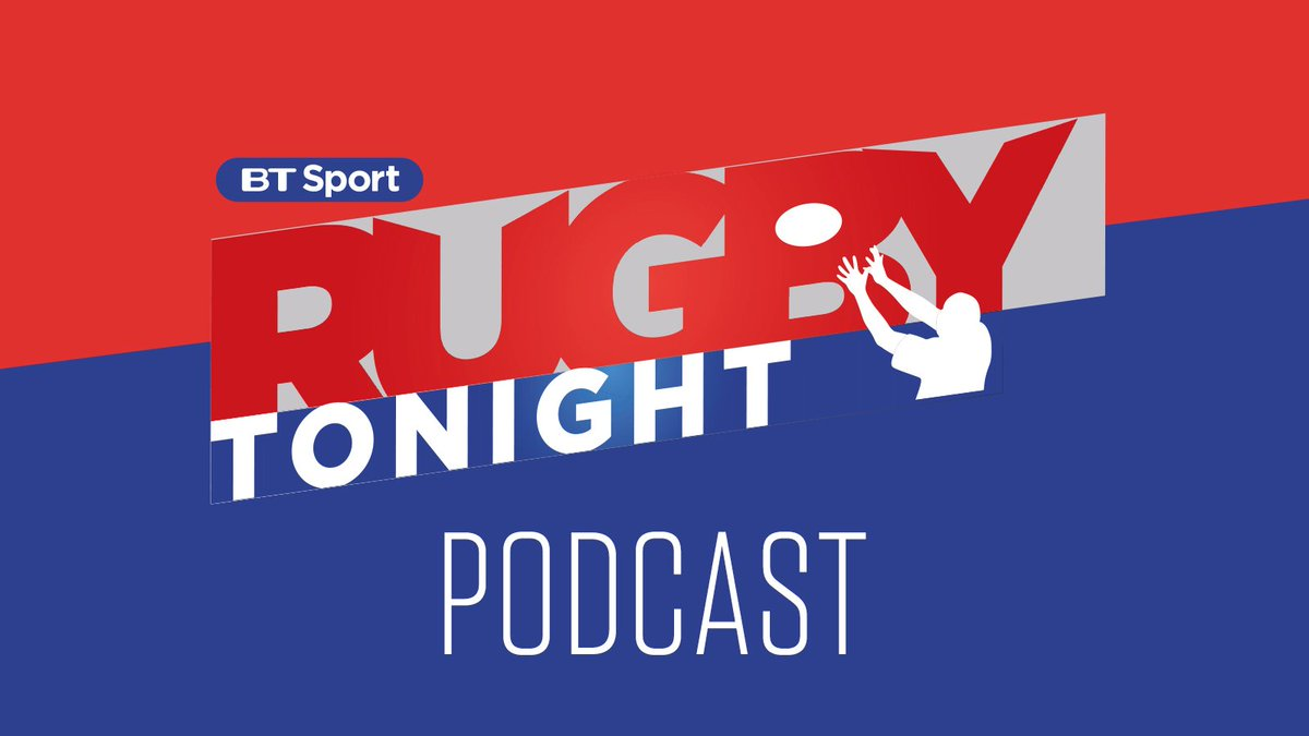 test Twitter Media - All the discussion you could ask for ahead of Saturday's Premiership final...  This week's #RugbyTonight Podcast ➡️ https://t.co/8L0MhEqg7S https://t.co/2jSgg3rOyG