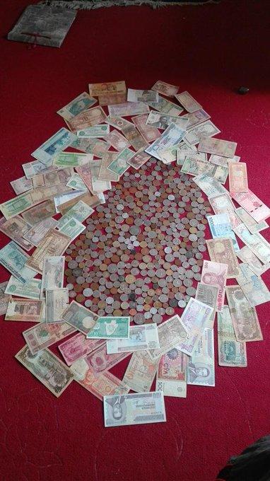 #my_collection Hobby doesn't mean u wstng time...it mns u doing something dfrnt,u like.... #baba_ko_kon_btaey_ye_bat https://t.co/T5gt1ytZ6m