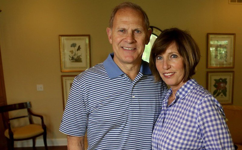 How plane crash changed John Beilein and his wife