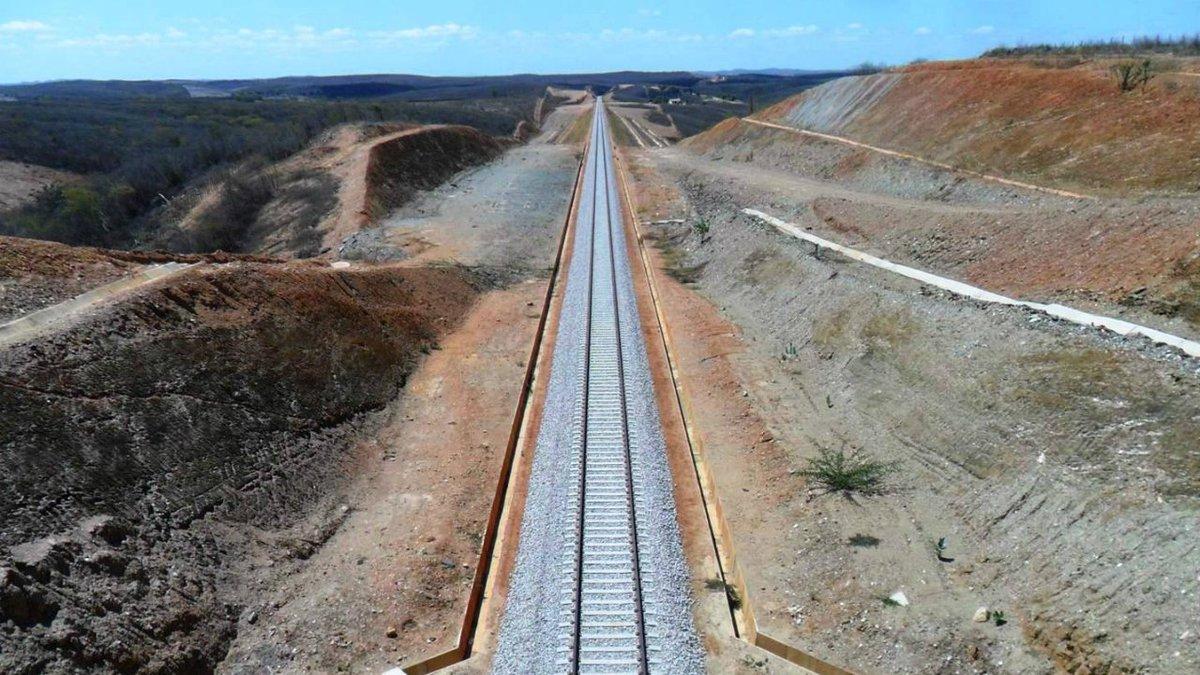 Procuradoria e PF deflagram operação contra propinas na ferrovia Norte-Sul.