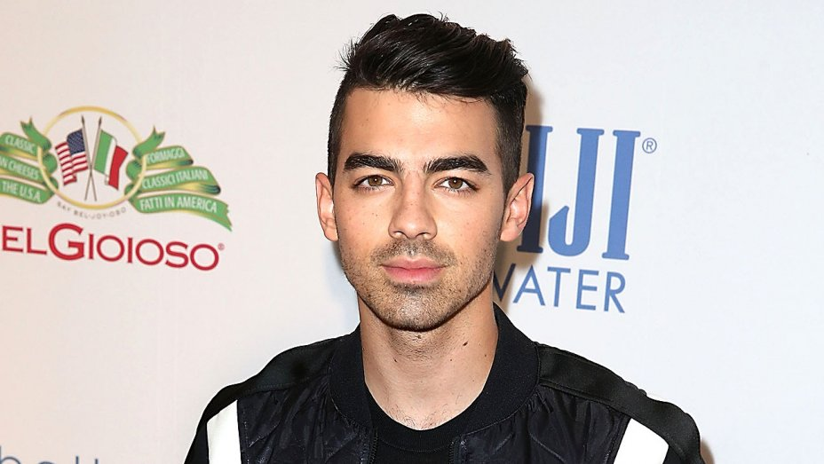 Joe Jonas to Co-Host Canada's Much Music Video Awards