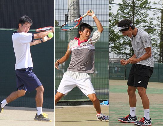 と #ベイビーステップ、そしてスペインのサバデル・テニスクラブが共同開催する「Road To Spain チャレンジカ