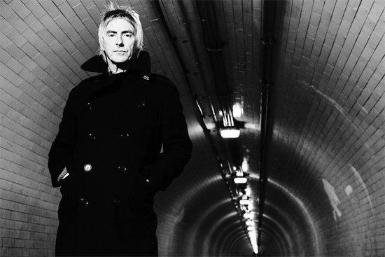 Happy birthday to Paul Weller !