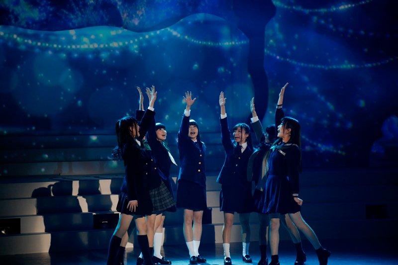 【舞台 Wake Up, Girls! 青葉の記録】Blu-ray、本日発売です!先日のニューシングルに続きこちらもぜひ