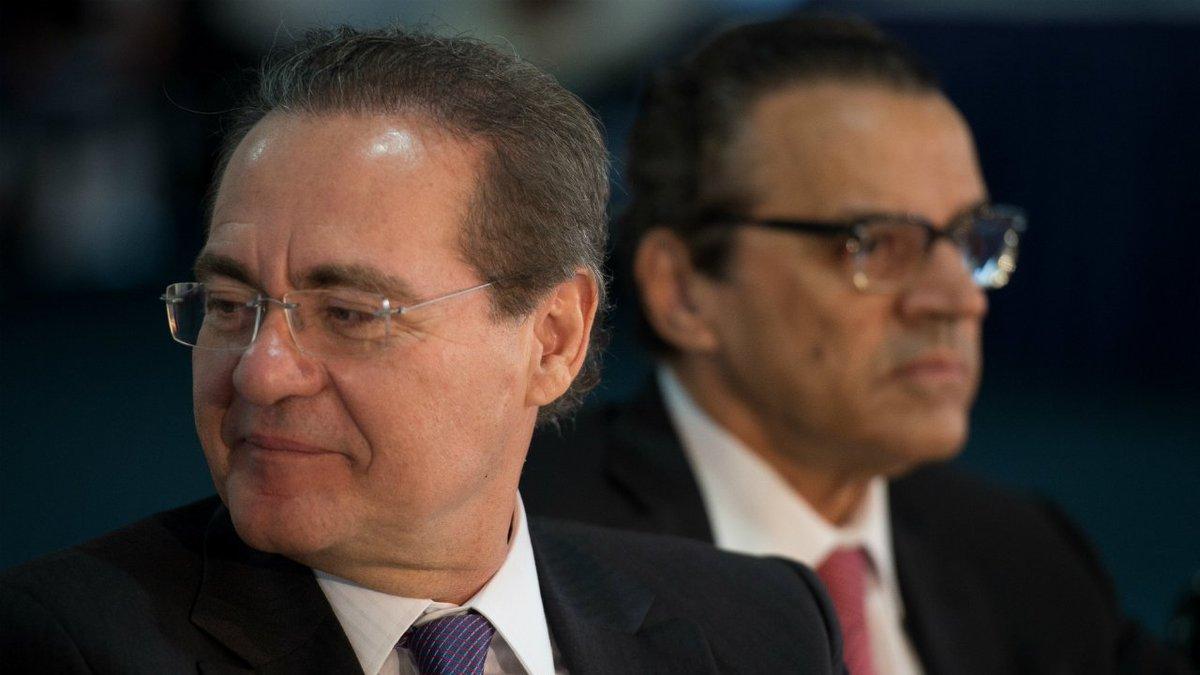 Contratos com Ibope ocultavam propinas para Renan e Henrique Alves, diz delator.