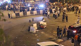 Islamic State-linked militant group behind Jakarta blast: Sources
