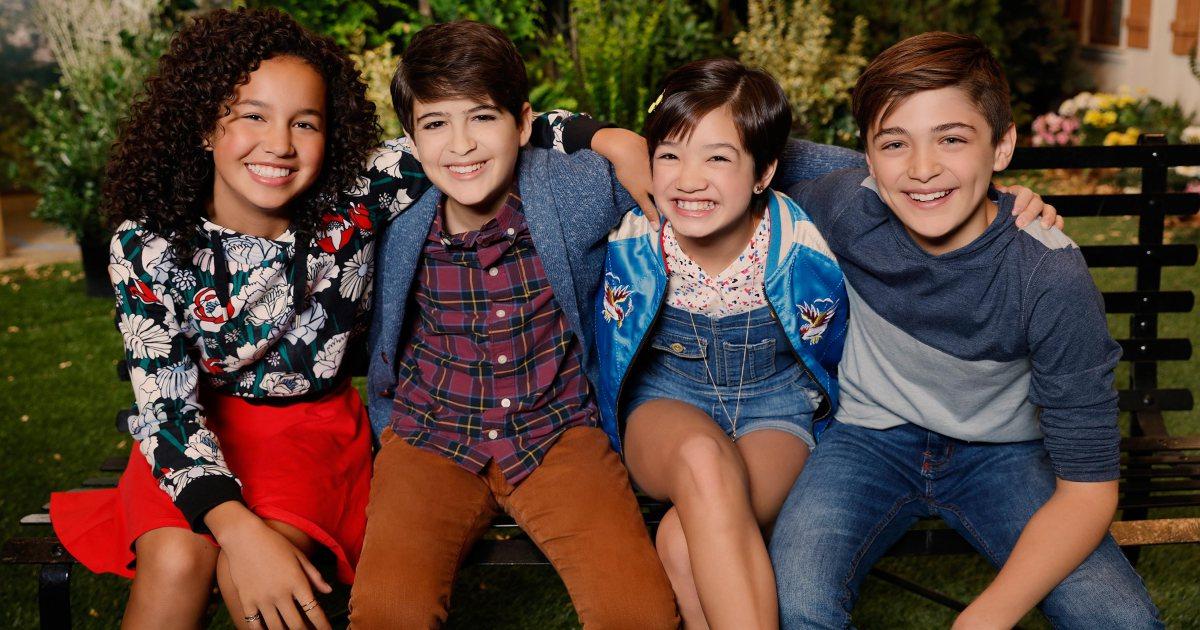 Disney Channel series AndiMack has been renewed for season 2:
