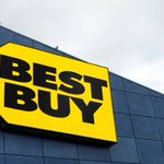 Best Buy beats on profit, comparable sales; shares jump
