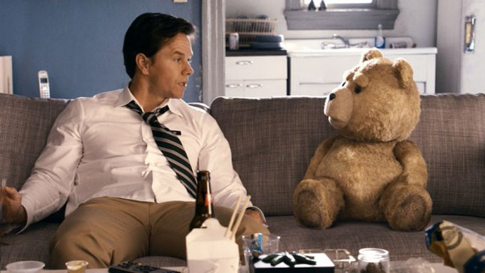 Happy birthday Mark Wahlberg! Here\s a compilation of your best cinema moments.