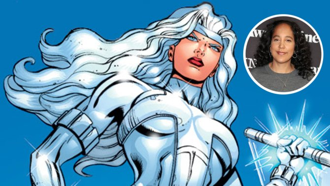 Marvel's 'Silver Sable and Black Cat' eyes director Gina Prince-Bythewood