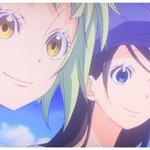 「あまんちゅ!」観終わる、ほのぼのアニメだった。ARIA好きならハマると思う。
