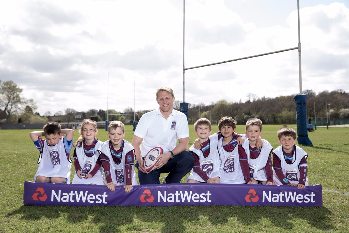 test Twitter Media - With the NatWest RugbyForce Weekend approaching, find out how clubs are using crowdfunding to reach their goals: https://t.co/dUz7pPRxGt https://t.co/QxZshEUDLy