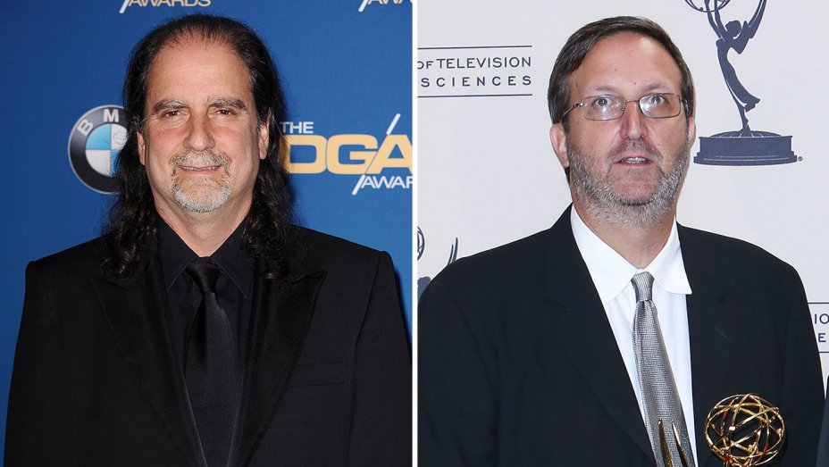 CBS taps Tonys' Glenn Weiss and Ricky Kirshner as Emmy producers