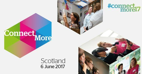 test Twitter Media - Seen the latest updates to our #connectmore17 Glasgow programme? There's still time (but not much) to sign up!  https://t.co/ATcPh1YuKF https://t.co/dNtNwRX9jv